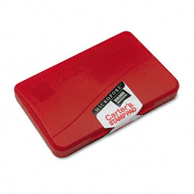 Carters Stamp Pads Micropore Stamp Pad