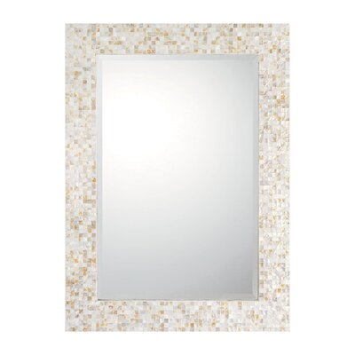 "Capital Lighting 43.9"" Mirror"