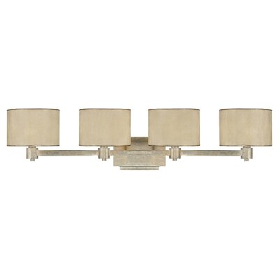 Capital Lighting Lenox 4 Light Bath Vanity Light