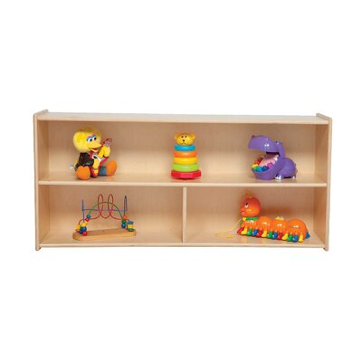 "Contender 21.75"" H Versatile Single Storage Unit"
