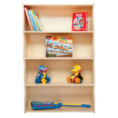 "Contender 46.75"" H Storage Shelf"