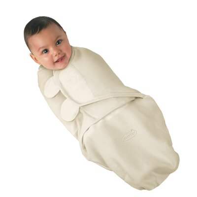 Summer Infant Small Organic Swaddleme
