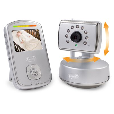 Summer Infant Best View Choice Digital Color Video Monitor