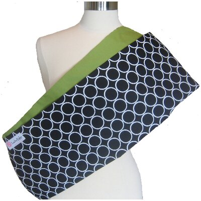 Reversible Baby Carrier Sling