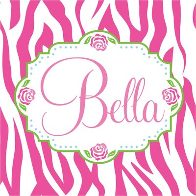 Bella Rose Canvas Art