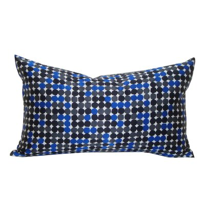 Jiti Dots Polyester Decorative Pillow