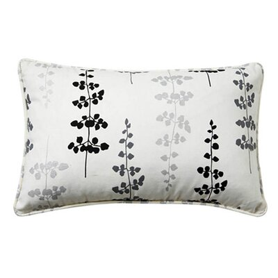 Jiti Leaves Polyester Outdoor Decorative Pillow