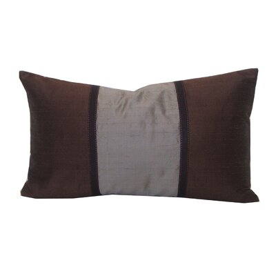 Jiti Pieces Silk Decorative Pillow