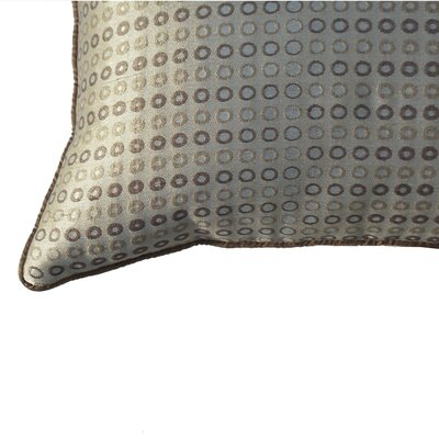 Jiti Cavalli Small Circles Polyester Decorative Pillow