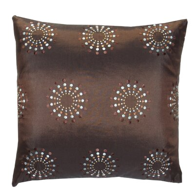 Jiti Pillows Mayan Polyester Decorative Pillow