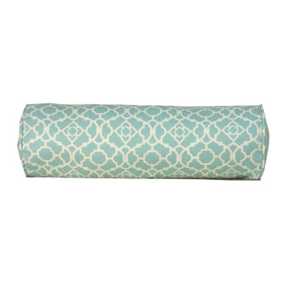 Jiti Moroccan Polyester Outdoor Neckroll Decorative Pillow