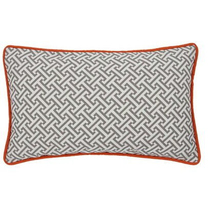 Jiti Maze Cotton Decorative Pillow