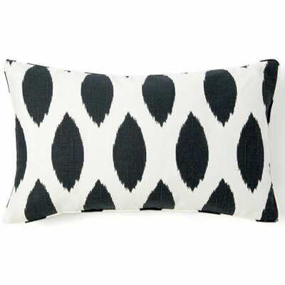 Jiti African Spot Cotton Pillow
