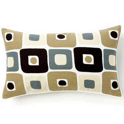 Jiti Geo Cotton Pillow