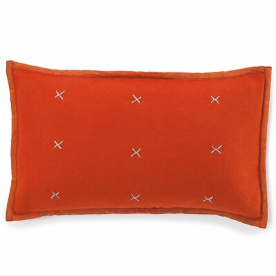 Jiti Moss Wool Pillow