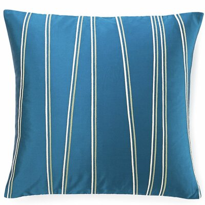 Jiti Diagonal Square Polyester Pillow