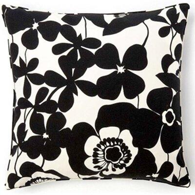 Jiti Siggi Poppy Cotton Pillow