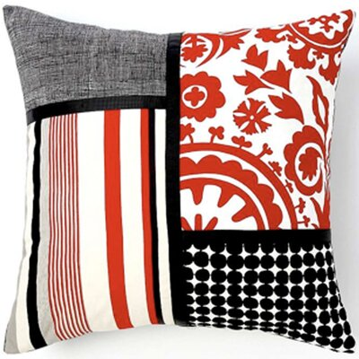 Jiti Siggi Combo Cotton Pillow