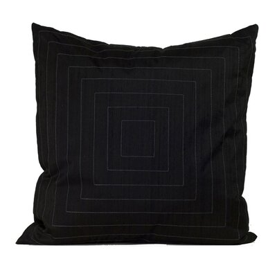<strong>Jiti</strong> Pyramide Silk Decorative Pillow