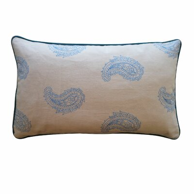 Jiti Pillows Angela Cotton Pillow