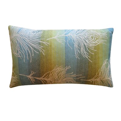 Jiti Feather Negative Cotton Pillow