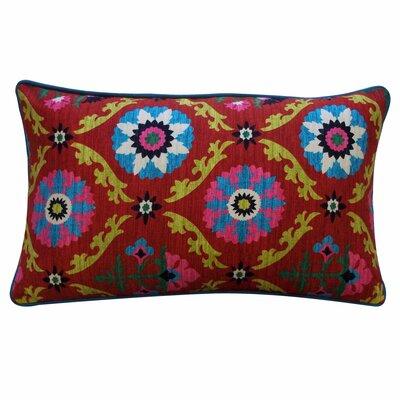 Jiti Frida Cotton Pillow