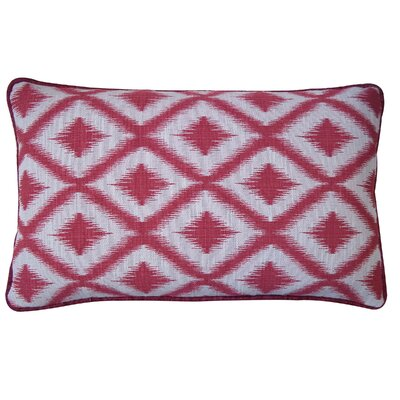 Jiti Khan Cotton Pillow