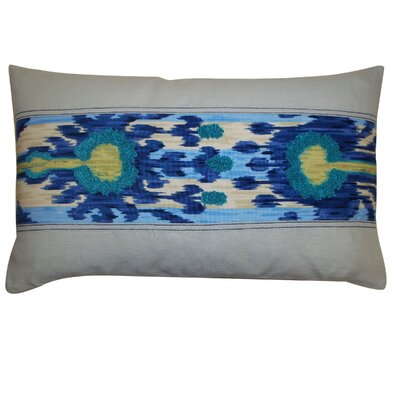 Jiti Java Cotton Pillow