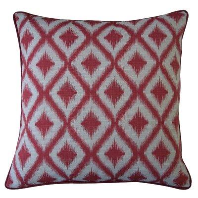 Jiti Khan Cotton Pillow