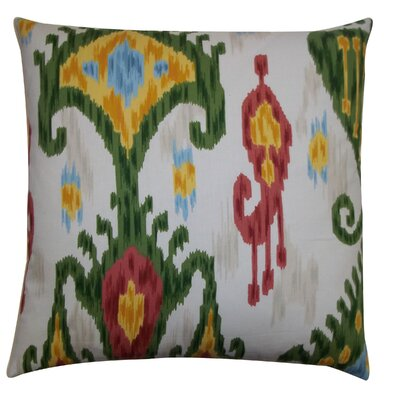 Jiti Uzbek Cotton Pillow