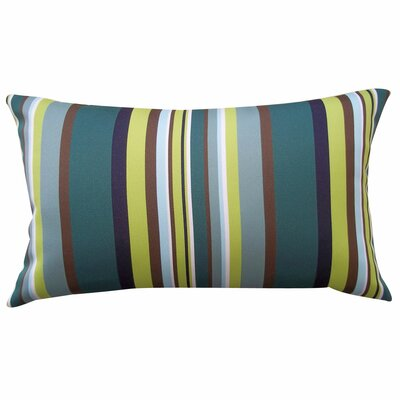Jiti Pillows Aloe Stripes Polyester Pillow