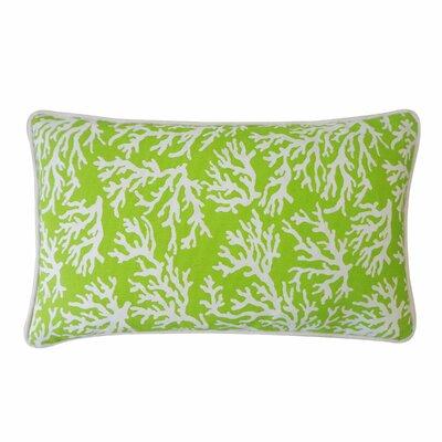 Jiti Coral Polyester Pillow