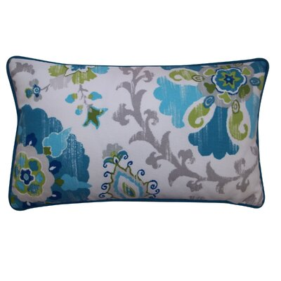 Jiti Pillows Petals Polyester Pillow