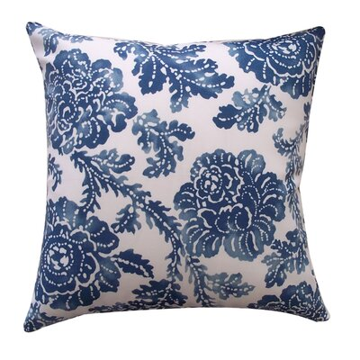 Jiti Fern Polyester Pillow