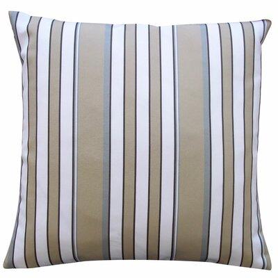 Jiti Hampton Square Polyester Pillow