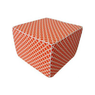 Jiti Blocks Ottoman Pillow