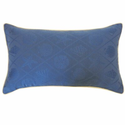 Jiti Seashells Synthetic Pillow