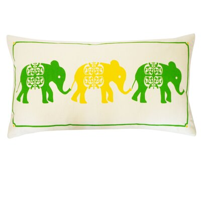 Jiti Pi Cotton Pillow