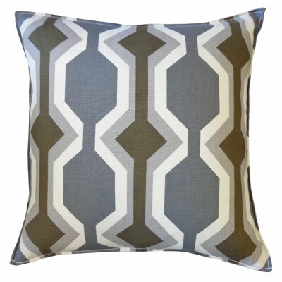Jiti Freeway Cotton Pillow