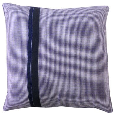 Jiti Kids Gingham Cotton Pillow