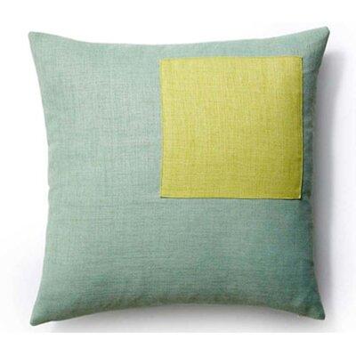 Jiti Rebel Square Outdoor Decorative Pillow