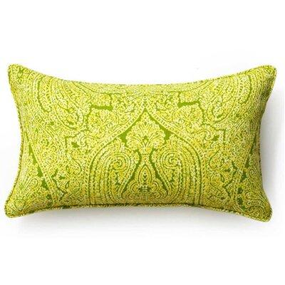 Jiti Paisley Outdoor Decorative Pillow