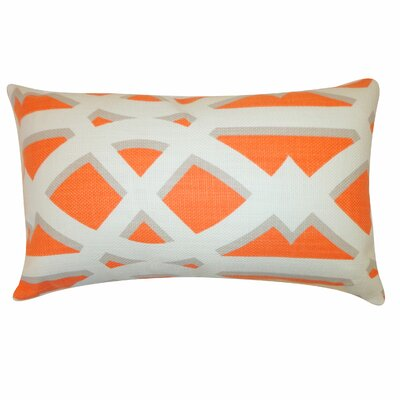 Jiti Crossroads Pillow