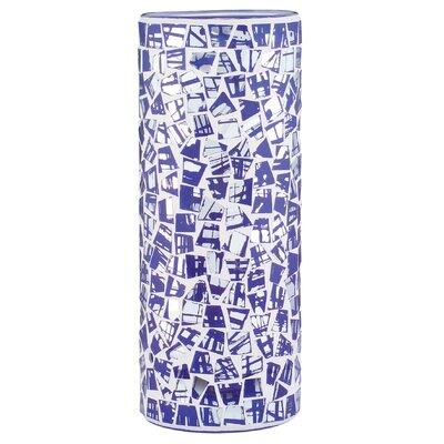"""Paulmann Lighting 4"""" Living 2Easy Glass Drum Lamp Shade"""