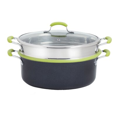 Balanced Living 7-qt. Oval Dutch Oven with Lid