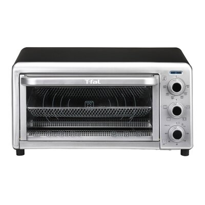 Quartz Convection Toaster Oven