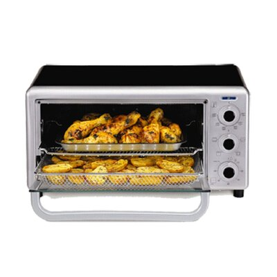 T-fal Convection and Rotisserie Toaster Oven