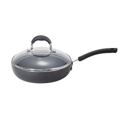 T-fal Ultimate Saute Pan with Lid