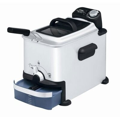 T-fal Ultimate Pro 3.3 Liter Fryer