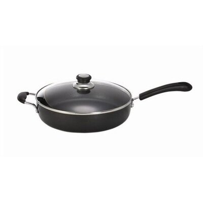 T-fal Total 5-qt. Chef's Pan with Lid